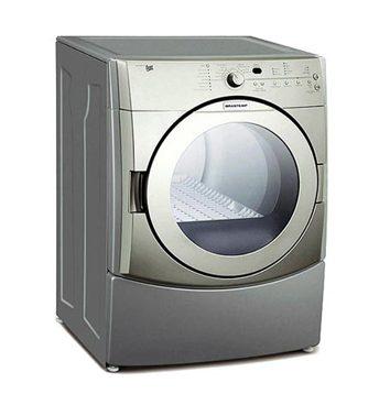 Conserto de secadora